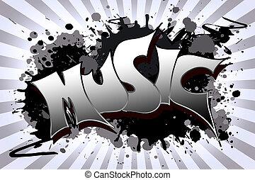 음악, grunge