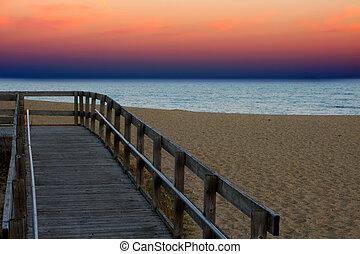 일리노이, 바닷가, 상태 공원