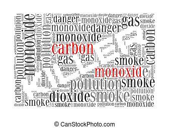 일산화탄소, 은 이다, 그만큼, 살인자