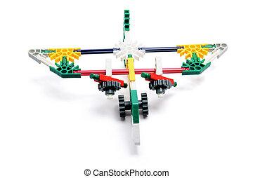 장난감 비행기