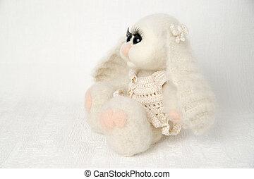 장난감, 토끼