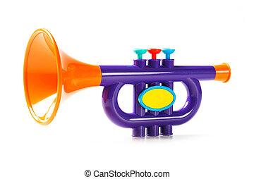 장난감, 트럼펫