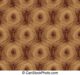 장미, seamless, 패턴