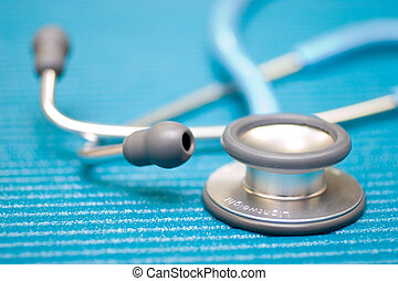 장비, 내과의, #1