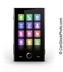 장치, 사업, 디지털