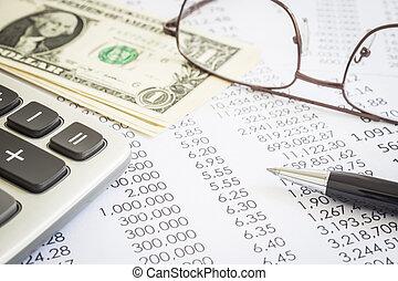 재무 계획, 와..., 마케팅, 예산, 치고는, accounting.