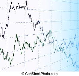 재정상의 그래프