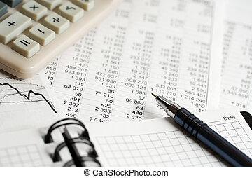 재정 분석
