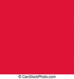 종이, 일본어, 빨강