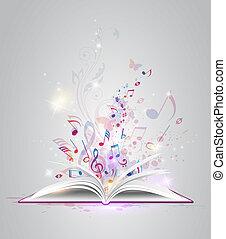 주, 책, 열려라