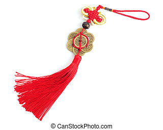 중국어, 행운을 빕니다, 상징