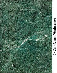 직물, 녹색의 대리석, 배경