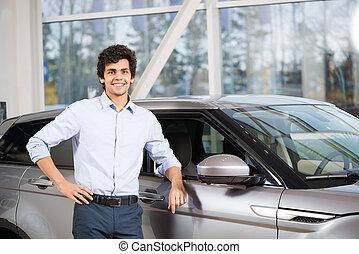 차, 구입