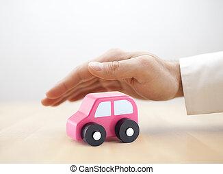 차 보험, 개념