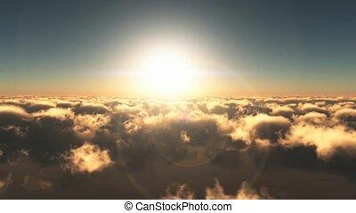 천국, 하늘