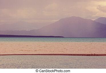 캐나다, 호수