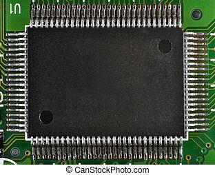 컴퓨터 칩