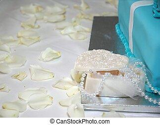 케이크, 테이블