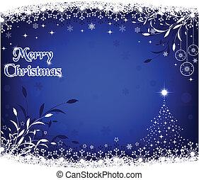 크리스마스, 배경