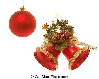 크리스마스 벨