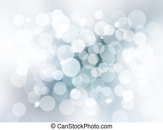크리스마스 빛