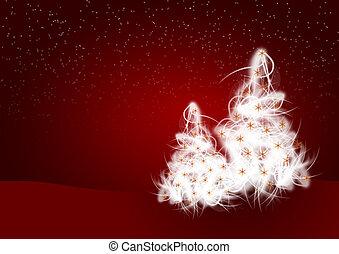 크리스마스, 삽화