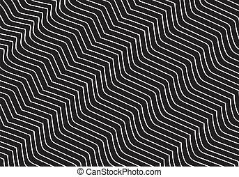 패턴, 배경