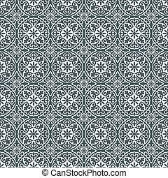 패턴, 벡터, seamless