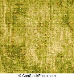 포도 수확, 배경 패턴