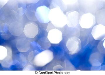 푸른 빛, 배경