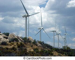 풍력 에너지