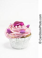 핑크, 컵케이크