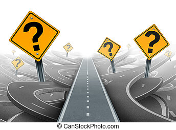 해결, 와..., 전략, 좁은 길