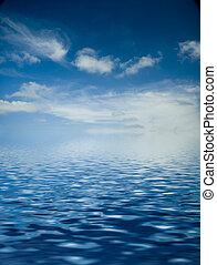해돋이, 위의, 그만큼, 바다