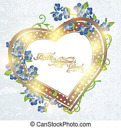 행복하다, valentine`s, day!