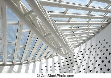 현대 건축술