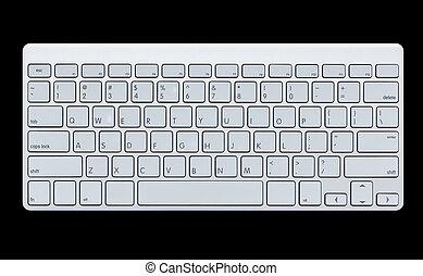 현대, 컴퓨터 키보드