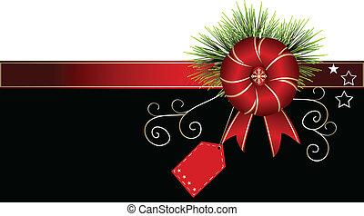 - , φόντο , xριστούγεννα , εικόνα