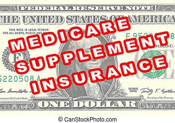 -, 補足, 財政, 保険, 医療保障, 概念