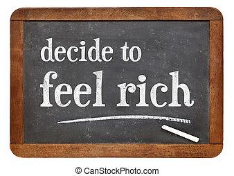 -, 豊富, 感じ, 黒板, 決定しなさい