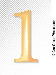 -, 金, 1(人・つ), eps, ベクトル, 3d, コレクション, mesh., マット, 1., 10, ...