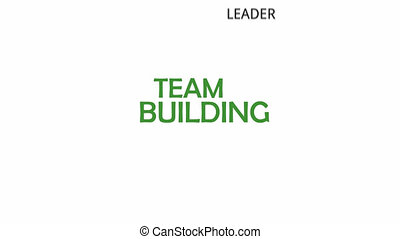 -, bâtiment, cinétique, équipe, typographie