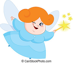 fairy godmother clipart and stock illustrations 225 fairy godmother rh canstockphoto com fairy godmother clipart pictures cinderella fairy godmother clipart
