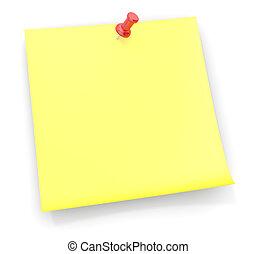 Post It Note Green Clip Art at Clker.com - vector clip art online, royalty  free & public domain