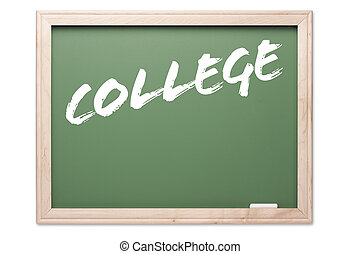 -, collège, tableau