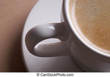 -, czas, kaffeezeit, kawa