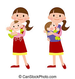 Babysitting Illustrations and Stock Art. 1,729 Babysitting ...