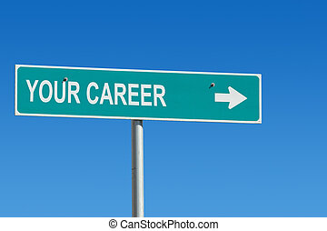 -e, karrier