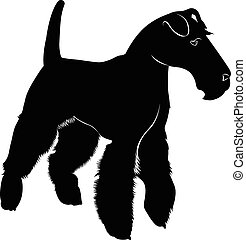 Scottish Terrier Clip Art
