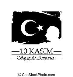Olum Türkisch